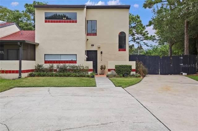 714 Golden Sunshine Circle, Orlando, FL 32807 (MLS #O5812524) :: The A Team of Charles Rutenberg Realty