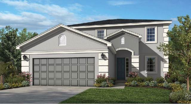 2335 Kaley Ridge Road, Clermont, FL 34715 (MLS #O5812531) :: Cartwright Realty