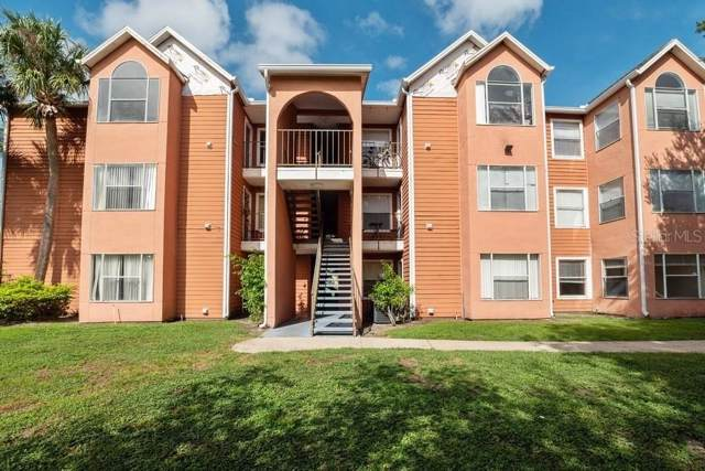 4708 Walden Circle #38, Orlando, FL 32811 (MLS #O5812532) :: The Light Team