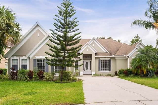 1712 Bridgets Court, Kissimmee, FL 34744 (MLS #O5812533) :: Griffin Group
