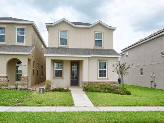 112 Boydfield Lane, Davenport, FL 33837 (MLS #O5812535) :: Bridge Realty Group