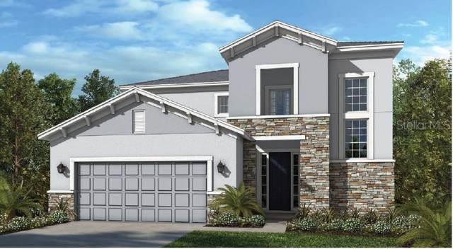 2323 Kaley Ridge Road, Clermont, FL 34715 (MLS #O5812542) :: Cartwright Realty