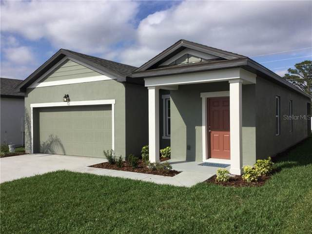 3109 Nova Scotia Way, New Smyrna Beach, FL 32168 (MLS #O5812569) :: Griffin Group