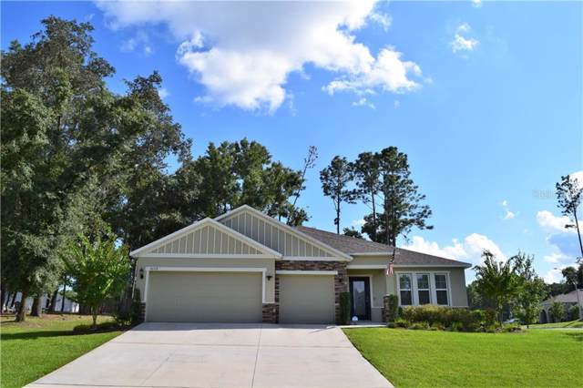 30318 Plymouth Creek Circle, Sorrento, FL 32776 (MLS #O5812577) :: White Sands Realty Group
