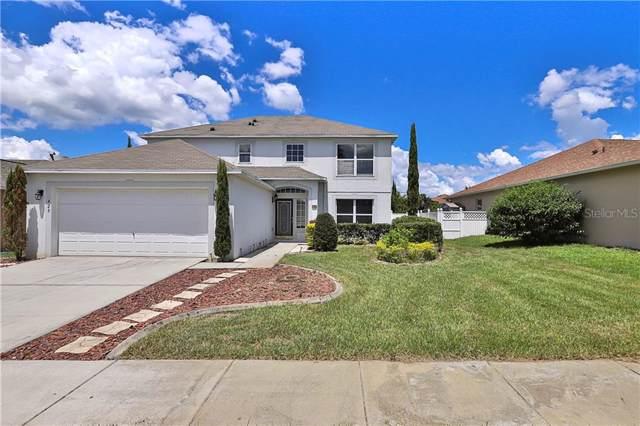428 Keswick Avenue, Davenport, FL 33897 (MLS #O5812578) :: Lock & Key Realty