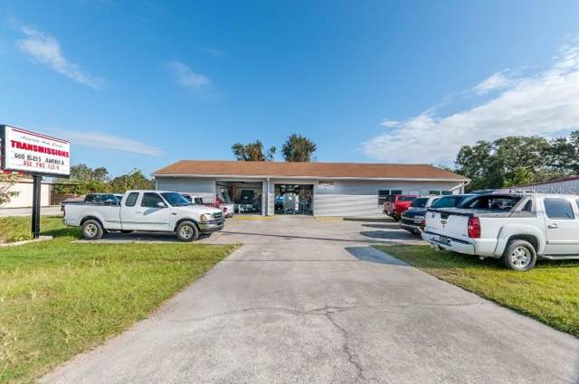15631 Old Us Highway 441, Tavares, FL 32778 (MLS #O5812586) :: KELLER WILLIAMS ELITE PARTNERS IV REALTY