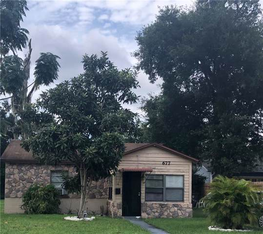 677 W Swoope Avenue, Winter Park, FL 32789 (MLS #O5812589) :: Bridge Realty Group