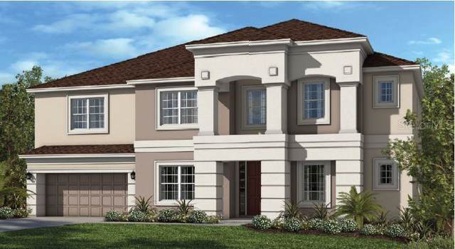 3658 Kershaw Place, Oviedo, FL 32765 (MLS #O5812596) :: Bustamante Real Estate