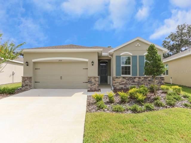17719 Garsalaso Circle, Brooksville, FL 34604 (MLS #O5812599) :: Team 54