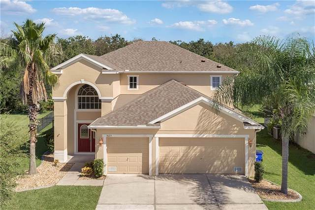 3625 Daydream Place, Saint Cloud, FL 34772 (MLS #O5812607) :: Dalton Wade Real Estate Group
