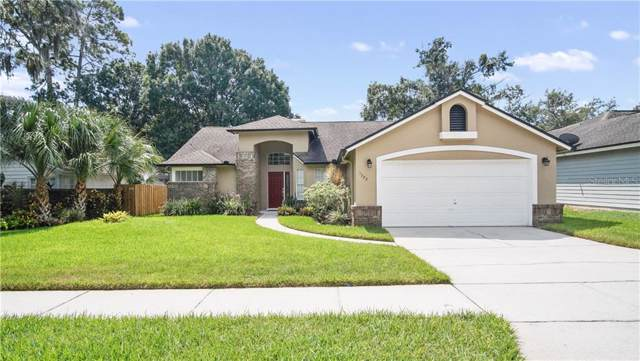 1322 American Elm Drive, Altamonte Springs, FL 32714 (MLS #O5812611) :: The Light Team