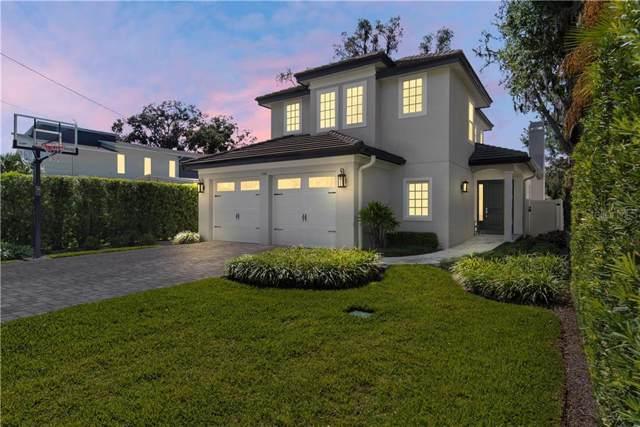 1440 Magnolia Avenue, Winter Park, FL 32789 (MLS #O5812616) :: Lock & Key Realty
