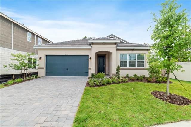 1451 Lake Florence Way, Winter Park, FL 32792 (MLS #O5812619) :: Team Bohannon Keller Williams, Tampa Properties