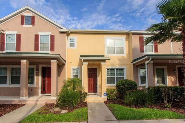 10242 Hartford Maroon Road #1, Orlando, FL 32827 (MLS #O5812629) :: The Light Team