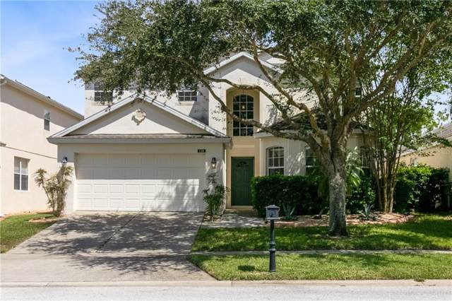 138 Higher Combe Drive, Davenport, FL 33897 (MLS #O5812655) :: The Nathan Bangs Group