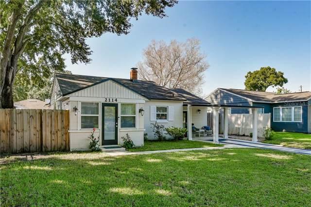 2114 Oregon Street, Orlando, FL 32803 (MLS #O5812657) :: Cartwright Realty