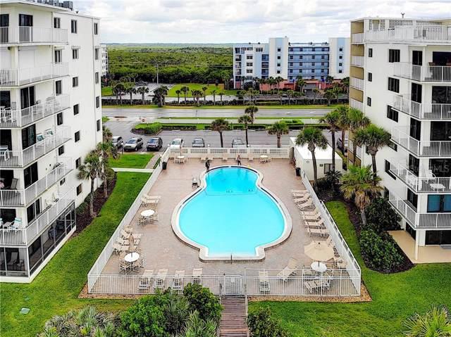 5303 S Atlantic Avenue #18, New Smyrna Beach, FL 32169 (MLS #O5812658) :: Florida Life Real Estate Group
