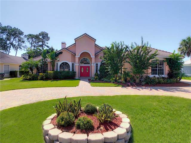 8724 Kenmure Cove, Orlando, FL 32836 (MLS #O5812660) :: Premium Properties Real Estate Services
