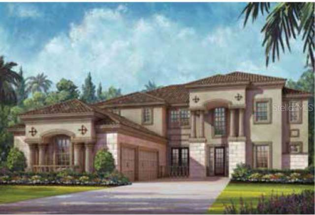 7514 John Hancock Drive, Winter Garden, FL 34787 (MLS #O5812663) :: Homepride Realty Services