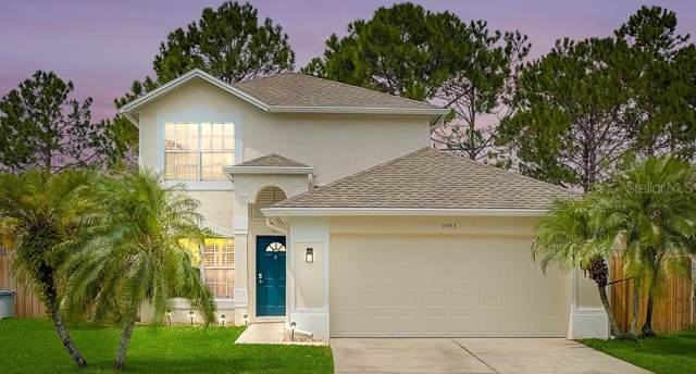 Address Not Published, Orlando, FL 32825 (MLS #O5812665) :: Lock & Key Realty