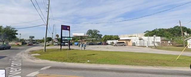 2658 Overland Road, Apopka, FL 32703 (MLS #O5812709) :: KELLER WILLIAMS ELITE PARTNERS IV REALTY