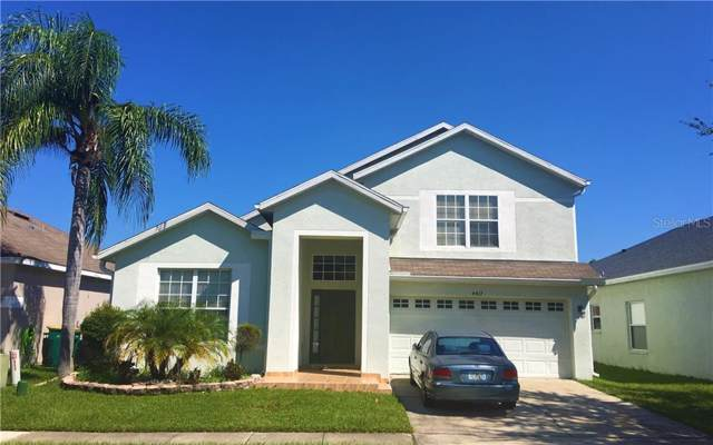 4417 Spring Blossom Drive, Kissimmee, FL 34746 (MLS #O5812711) :: Burwell Real Estate