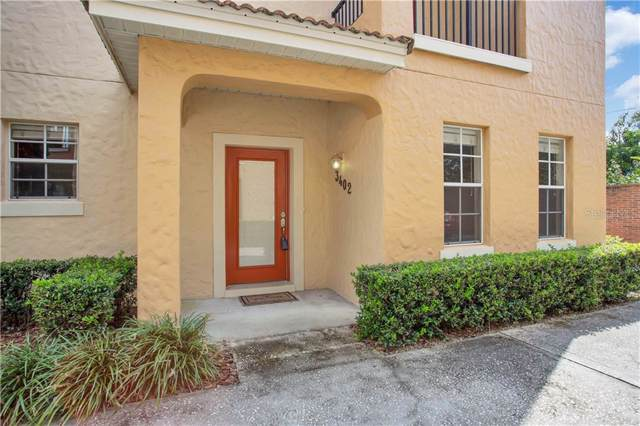 3402 Golfview Boulevard, Orlando, FL 32804 (MLS #O5812726) :: The Duncan Duo Team