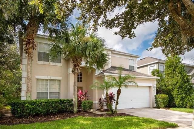 8400 Secret Key Cove, Kissimmee, FL 34747 (MLS #O5812739) :: Gate Arty & the Group - Keller Williams Realty Smart