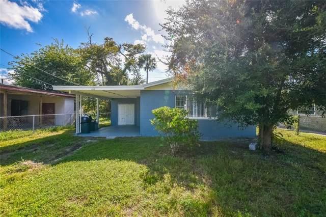 460 S Caroline Street, Daytona Beach, FL 32114 (MLS #O5812748) :: Rabell Realty Group