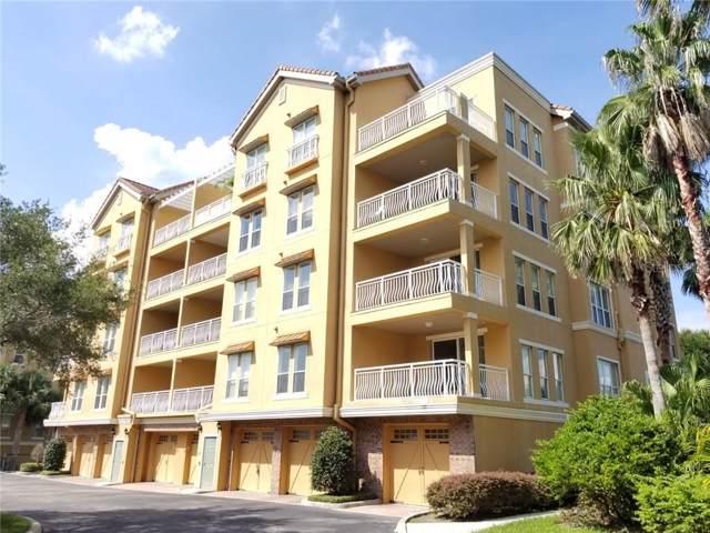 7500 Toscana Boulevard #312, Orlando, FL 32819 (MLS #O5812756) :: The Light Team