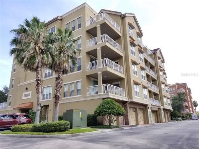 7588 Toscana Boulevard #431, Orlando, FL 32819 (MLS #O5812760) :: The Light Team
