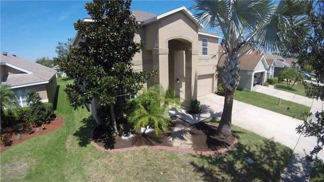 2715 Lucas Lakes Lane, Kissimmee, FL 34744 (MLS #O5812761) :: Kendrick Realty Inc