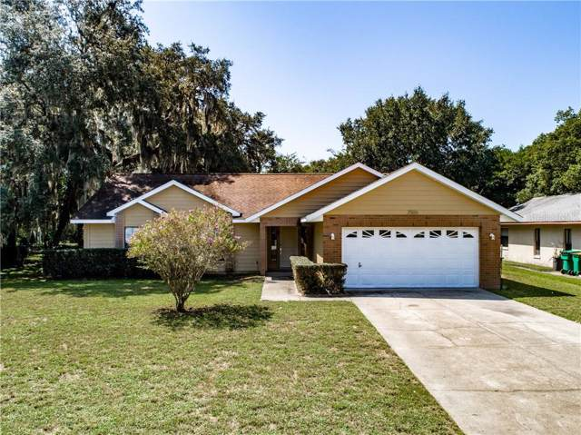 2506 N Cherry Blossom Court, Eustis, FL 32726 (MLS #O5812764) :: GO Realty