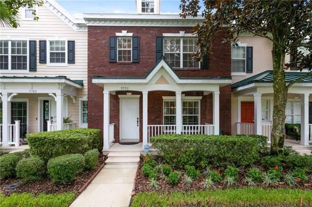 9791 Poplar Place, Orlando, FL 32827 (MLS #O5812770) :: Cartwright Realty