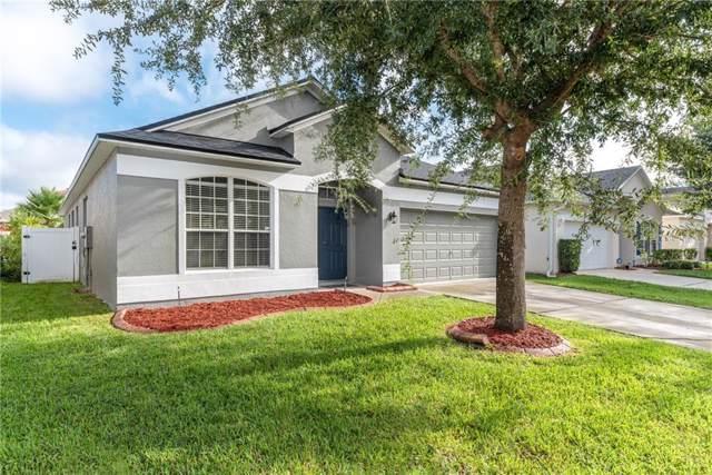 10017 Savannah Bluff Lane, Orlando, FL 32829 (MLS #O5812773) :: The Light Team