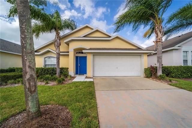 1653 Morning Star Drive, Clermont, FL 34714 (MLS #O5812781) :: Dalton Wade Real Estate Group