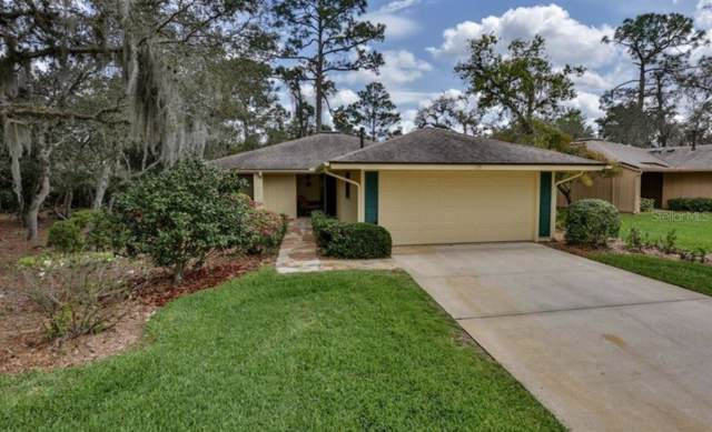 735 Saint Andrews Circle, New Smyrna Beach, FL 32168 (MLS #O5812783) :: The Light Team