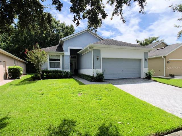118 Redtail Place, Winter Springs, FL 32708 (MLS #O5812788) :: Young Real Estate