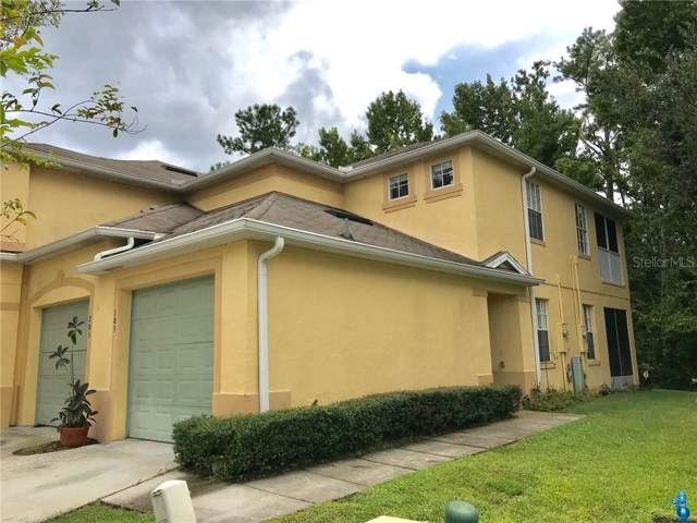 3657 Oakdale Circle #105, Oviedo, FL 32765 (MLS #O5812798) :: Premium Properties Real Estate Services
