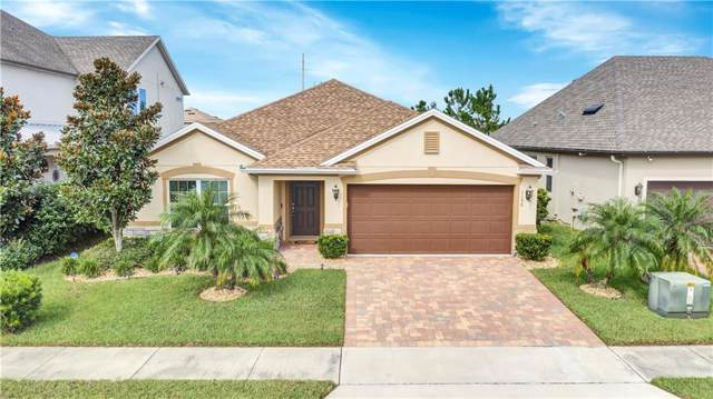 1150 Wycliffe Way, Saint Cloud, FL 34771 (MLS #O5812804) :: Premium Properties Real Estate Services