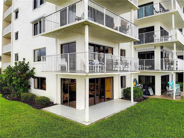 5303 S Atlantic Avenue #28, New Smyrna Beach, FL 32168 (MLS #O5812816) :: Griffin Group