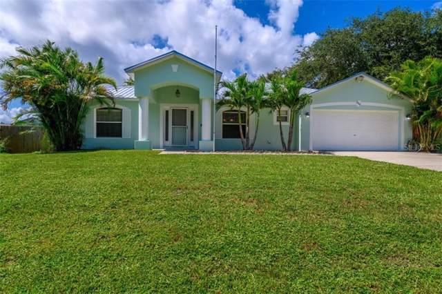 7260 Barbara Road, Cocoa, FL 32927 (MLS #O5812820) :: The Light Team