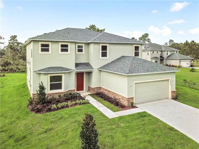 20426 Sabal Street 4A, Orlando, FL 32833 (MLS #O5812831) :: RE/MAX Realtec Group