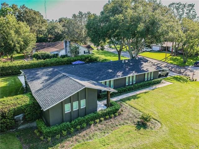156 Roper Drive, Winter Garden, FL 34787 (MLS #O5812832) :: Homepride Realty Services