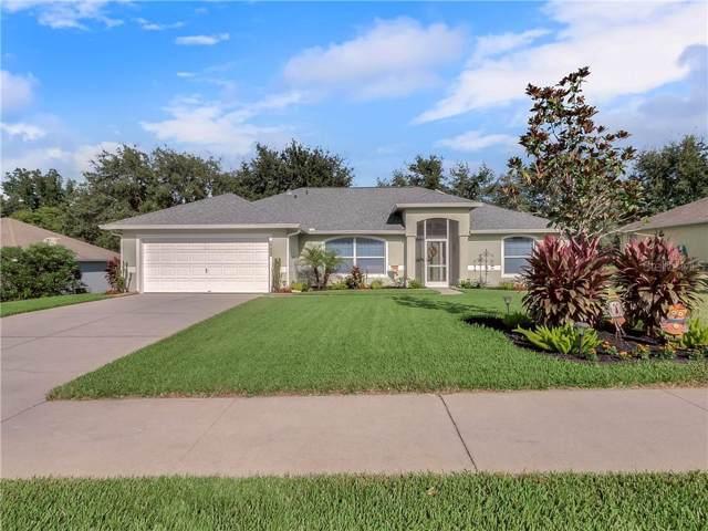 1129 Hill Mount Drive, Minneola, FL 34715 (MLS #O5812844) :: Burwell Real Estate