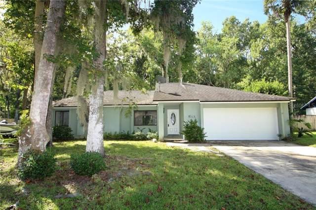 721 Sailfish Road, Winter Springs, FL 32708 (MLS #O5812861) :: Premium Properties Real Estate Services
