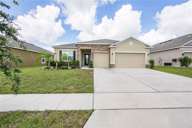 318 Briarbrook Lane, Haines City, FL 33844 (MLS #O5812881) :: Cartwright Realty