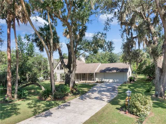 28100 Tammi Drive, Tavares, FL 32778 (MLS #O5812889) :: KELLER WILLIAMS ELITE PARTNERS IV REALTY
