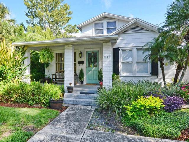 1737 Indiana Avenue, Winter Park, FL 32789 (MLS #O5812894) :: Rabell Realty Group