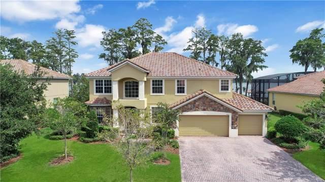 5415 Oak Terrace Drive, Orlando, FL 32839 (MLS #O5812900) :: 54 Realty